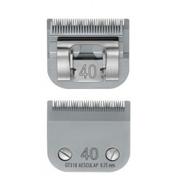 Aesculap blade 40