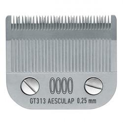 Aesculap blade 0000