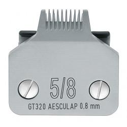 Aesculap blade 5/8