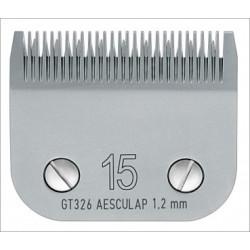 Aesculap blade 15