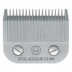 Aesculap blade 9