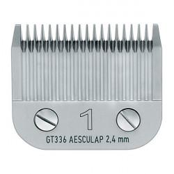 Aesculap blade 1