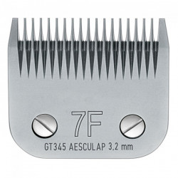 Aesculap blade 7F