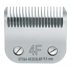 Aesculap blade 4F