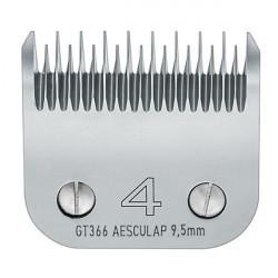Aesculap blade 4