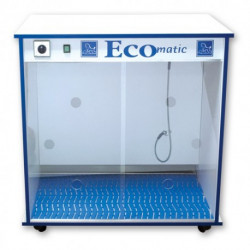 Cabinet dryer Ecomatic