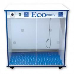 Sušilna kabina Ecomatic