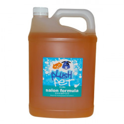 Salon Formula Shampoo Concentrate 5l