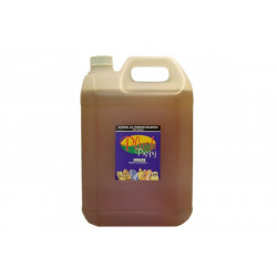Natural all Purpose Shampoo with Henna 5l