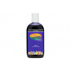 Herbal Whitening Shampoo With Ginseng 250ml