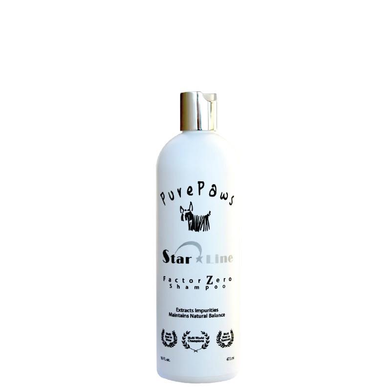 Pure Paws Factor Zero šampon 473ml