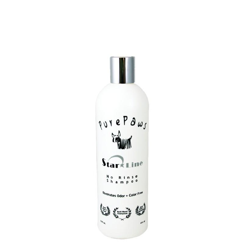 Pure Paws No Rinse šampon 473ml