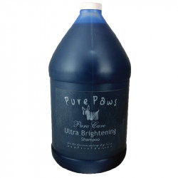 Pure Paws Brightening shampoo 3,8l