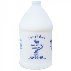 Pure Paws Amplify šampon 3,8l