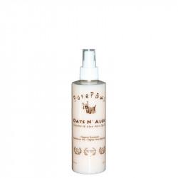Pure Paws Oats N' Aloe spray 237ml