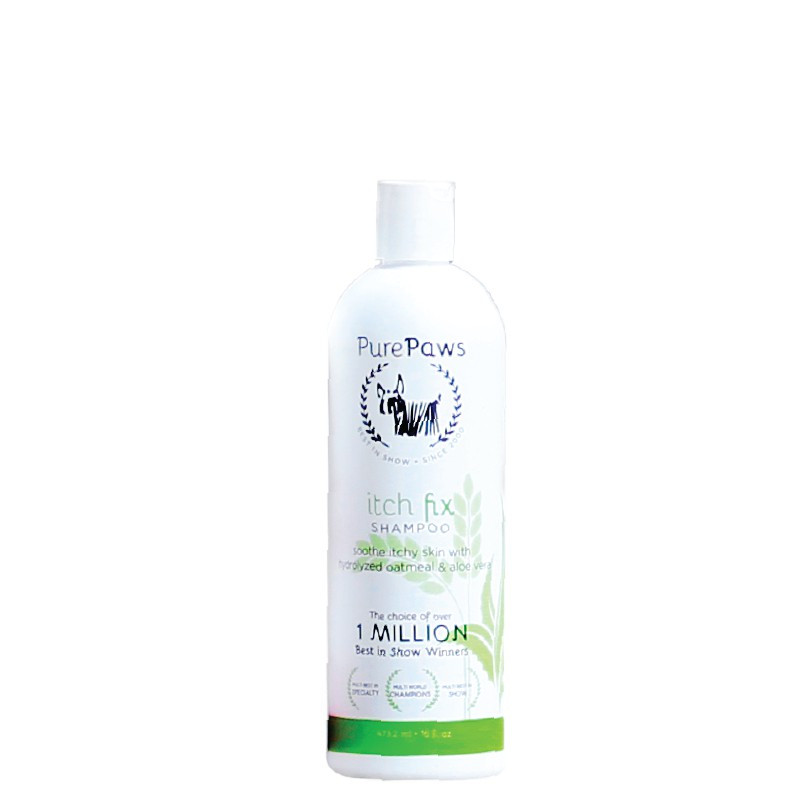 Pure Paws SLS Itch Fix 473ml