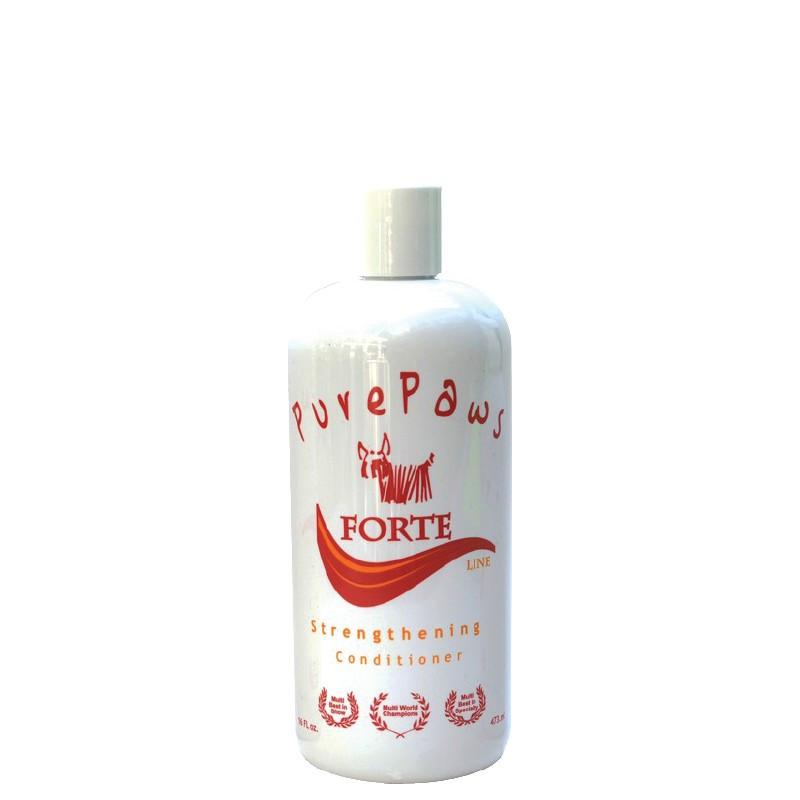 Pure Paws Forte regenerator 473ml