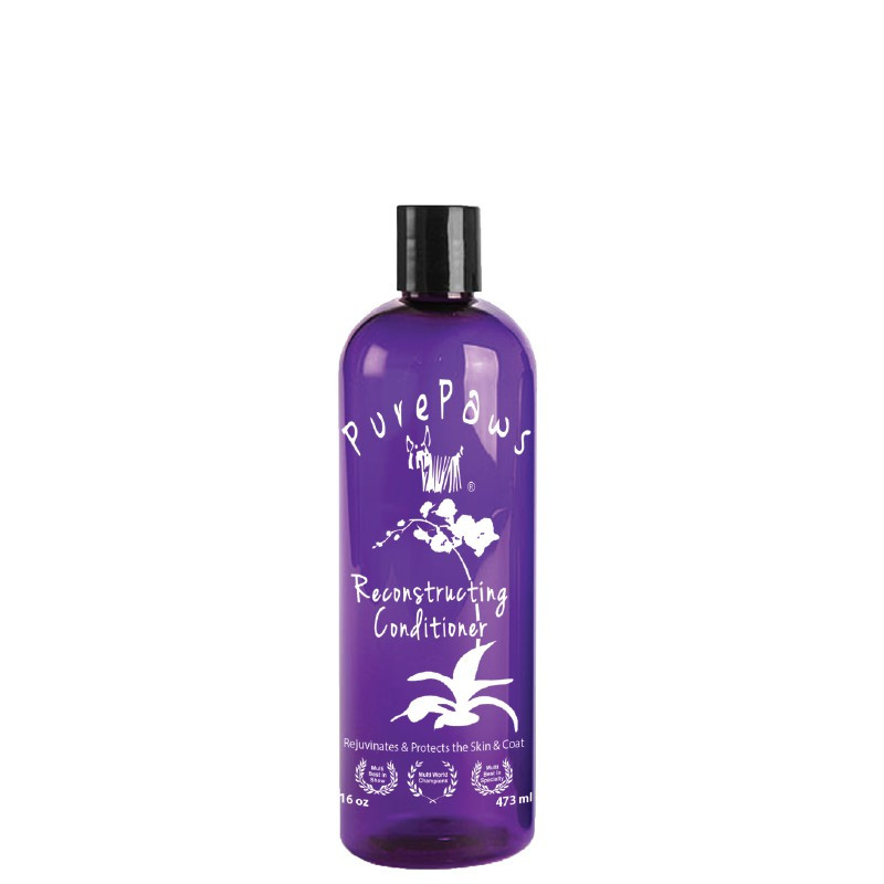 Pure Paws Reconstructing conditioner 473ml