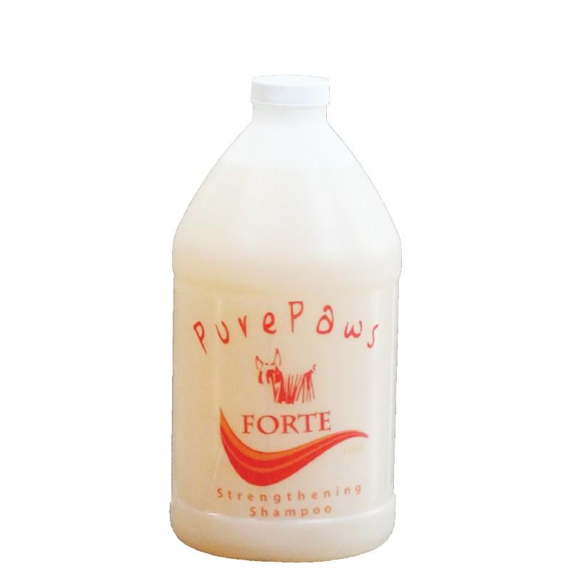 Pure Paws Forte šampon 1,9l