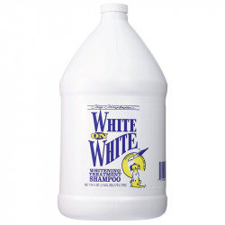 CC White on White šampon 3,8l