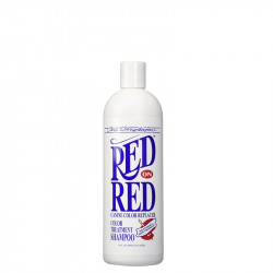 CC Red on Red shampoo 437ml