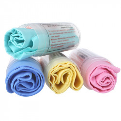 Micro porous towel 65x44x0,2cm