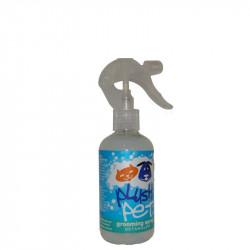 Plush Pet Grooming Spray 250ml