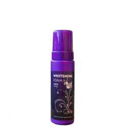Pure Paws Whitening foam 237ml