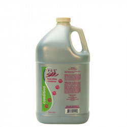 Pet Silk Bright White regenerator 3,8l