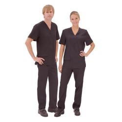 Grooming obleka Artero Cordoba črna
