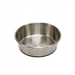Stainless steel non-slip bowl 425ml