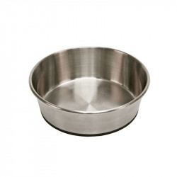 Stainless steel non-slip bowl 850ml