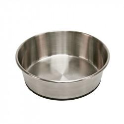 Stainless steel non-slip bowl 1,6l