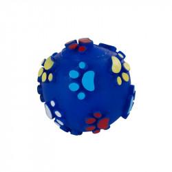 Igrača žoga tačke 7 cm