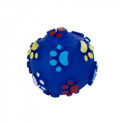 Toy ball paws 7 cm