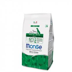 Monge Maxi Adult - Piščanec 3kg