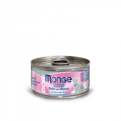Monge Chicken&beef 95g