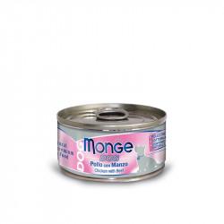 Monge Chicken&beef 95g