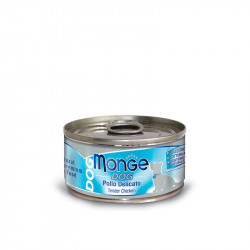 Monge Tender chicken 95g