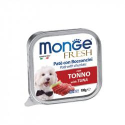 Monge Fresh Pate - Tuna 100g