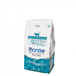 Monge Junior - Piščanec 1,5g