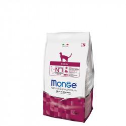 Monge Indoor - Piščanec 1,5kg