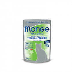 Monge Pacifik tuna – 80g