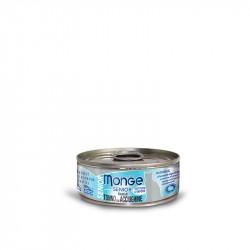 Monge Jelly Tuna&anchovies senior – 80g