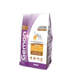 Gemon Mini puppy/junior - Chicken 3kg