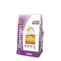 Gemon Mini adult - Chicken 1kg