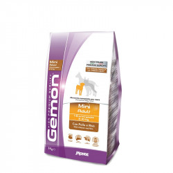 Gemon Mini adult - Chicken 3kg