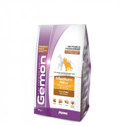 Gemon Medium adult - Chicken 3kg