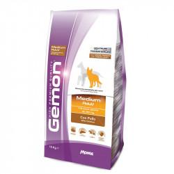 Gemon Medium adult - Piščanec 15kg