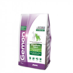Gemon Medium adult - Lamb 3kg
